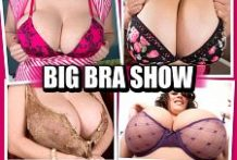 The Large Brassiere Demonstrate