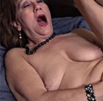 Mature Sultry Roxana