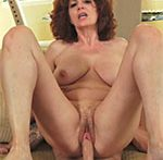 Voluptuous Redhead Intercourse With Andi James