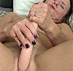 Cyndi Sinclair Fucks Each Ends