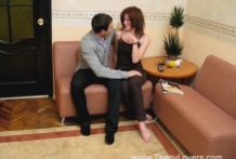 Coarse hookup in office